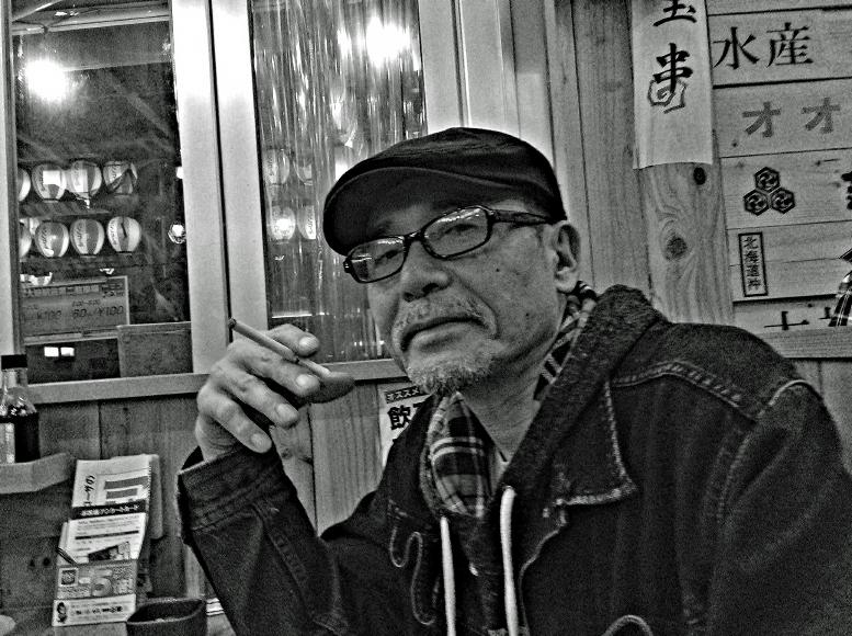 富岡忠文監督