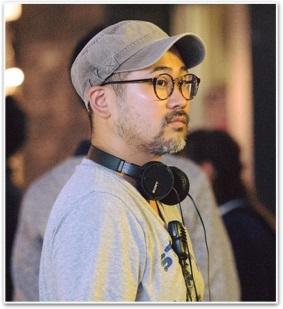 谷内田彰久監督